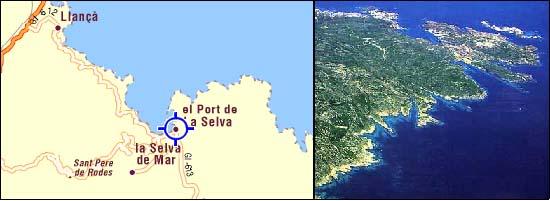 Immobiliaire llan a agencia port selva - Immobilier port de la selva ...